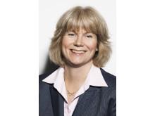 Kerstin Eriksson, Administrativ chef på Vision