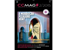 CC Mag - The Cinnamon Circle Magazine - Edition 2 / 2015