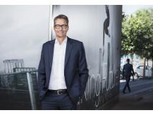 Robert Larsson, EVP och Divisionschef Industrial & Digital Solutions ÅF
