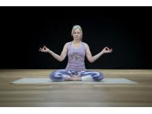 Ta yogaklasserna till en ny nivå