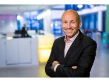 Geir Tønnesland, administrerende direktør i LOS AS
