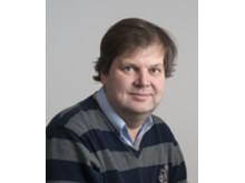 Johan Fält, ordförande Göteborgs hälso och sjukvårdsnämnd (m)
