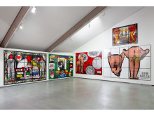 Gilbert & George The Great Exhibition