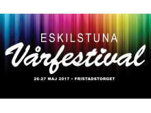 Eskilstuna Vårfestival 2017