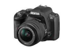 Pentax K-r m/18-55mm
