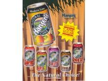 Hansen's Sodas