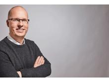 Claes Thunblad, kommunstyrelsens ordförande i Järfälla
