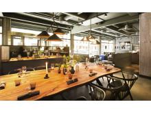 Restaurang Hantverket Matsalen