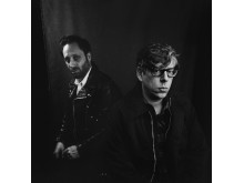 The Black Keys (c) Alysse Gafkjen