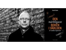 Daniel Ryden Den markligaste boken