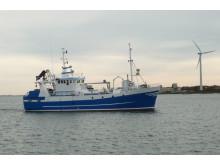 Mimer, Havs- och vattenmyndighetens fartyg för kustnära uppdrag