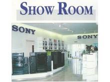 Show Room Sony