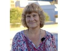 Elisabet Svenungsson, överläkare Karolinska Universitetssjukhuset