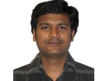 Vijay Kumar Jidigam, Umeå center för molekylär medicin (UCMM), Umeå universitet