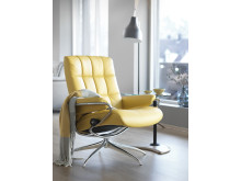 Stressless_London_low_Batick_Mimosa