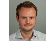 Thomas Peter Jebsen - Salgssjef bedrift