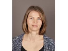 Anna Gref, doktorand i miljömedicinsk epidemiologi vid Karolinska Institutet i Stockholm