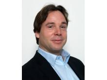 Erik Nyberg, enhetschef