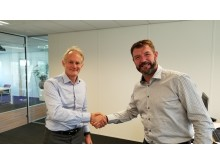 Vehco acquires Groeneveld ICT Magnus Orrebrant and Luc Lammens