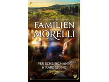Framsidesbild Familjen Morelli