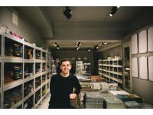 Pen Store - Jacob Bergström