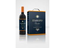 Mauro Primitivo Alberello_flaska och box_32364