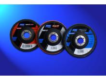 Norton Konvexa rondeller - Produkt 1