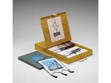 The Aerial Kit, VAVD Editions (Måns Wrange, Peter Andersson, Lars Svensson, Pål Wrange och Roland Zinders), 1984-1990.