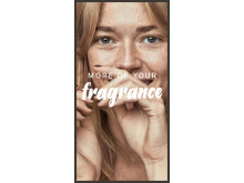 More of your fragrance