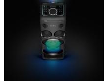 MHC-V50D