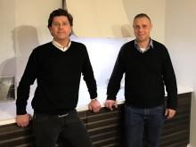 Nicolaj Kusk & Morten Behnk