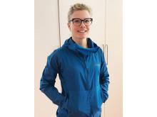 Bergans Designer Ingema Vik Portrett