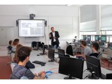 2. Fachtag Technik und Naturwissenschaften für Schülerinnen und Schüler am 28. Juni 2018