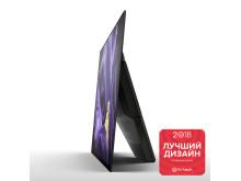 Лучший гаджет 2018 по версии Рунета - Лучший дизайн в телевизорах