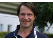 Staffan Lidbeck ny förbundskapten i fälttävlan