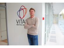 Thomas Gundersen, Vitas