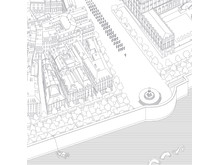 Arkitekturvisioner: Skeppsbron. KRUPINSKI/KRUPINSKA