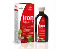 Iron Vital 500 ml_och flaska_spegel
