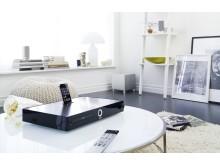 Loewe Home Cinema Set - det perfekte Loewe lydsystem