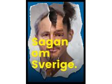 Sagan om Sverige