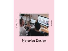 Utställare - Majority Design