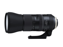 Tamron SP 150-600mm G2 för Nikon, bild 1