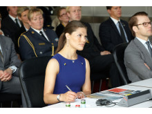 Kronprinzessin erhält Unterricht in deutscher Geschäftskultur 4