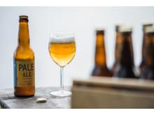 Pale ale från Sahlins Brygghus