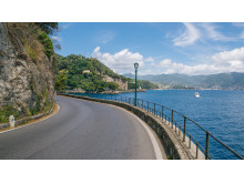 Italian Riviera - Italy