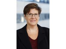 Lena Friman-Blomgren, ekonom