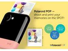 Polaroid POP - WEB