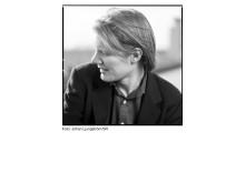 Pianisten Johan Ullén. Foto Johan Ljungström/SR
