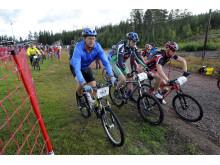 CykelVasan 2010
