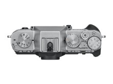 FUJIFILM X-T30 silver top